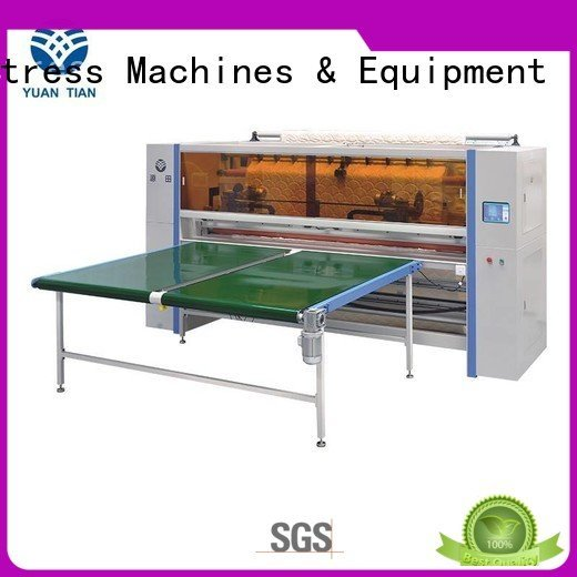 Mattress Cutting Machine Supplier machine mattress cutting panel Bulk Buy