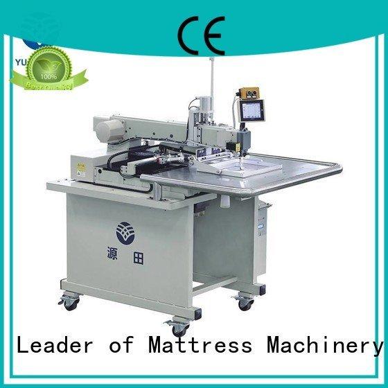 mattress label YUANTIAN Mattress Machines Mattress Sewing Machine