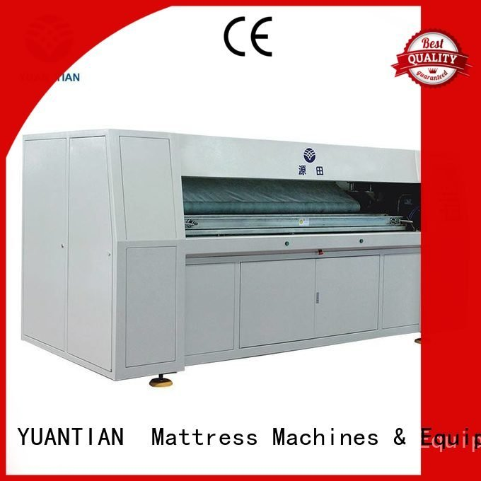 OEM Automatic Pocket Spring Assembling Machine spring dn3a pocket Pocket Spring Assembling Machine