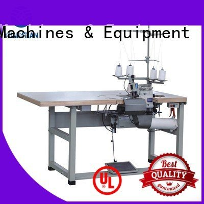 Hot Double Sewing Heads Flanging Machine multifunction Mattress Flanging Machine double YUANTIAN Mattress Machines