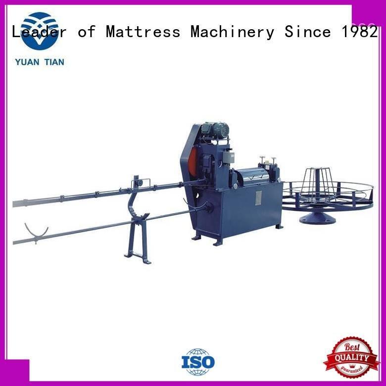 foam mattress making machine mattress border mattress packing machine