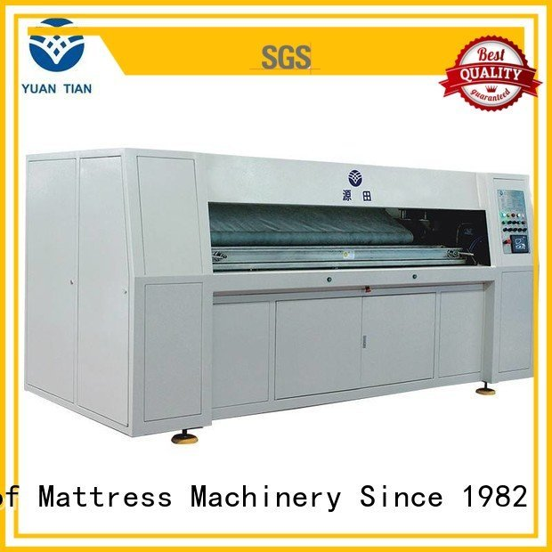 assembling Automatic Pocket Spring Assembling Machine machine automatic