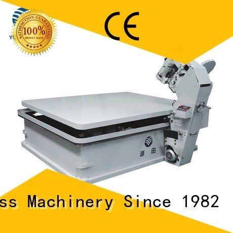 YUANTIAN Mattress Machines tape mattress edge mattress tape edge machine binding
