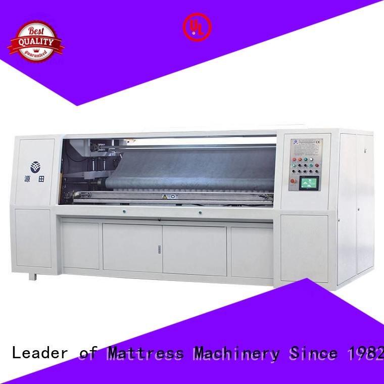Wholesale pocket machine Pocket Spring Assembling Machine YUANTIAN Mattress Machines Brand