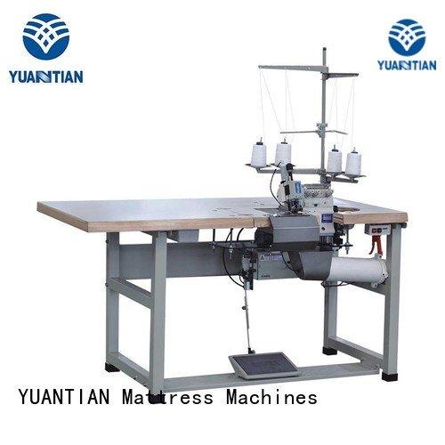 Wholesale ds5c double Mattress Flanging Machine YUANTIAN Mattress Machines Brand