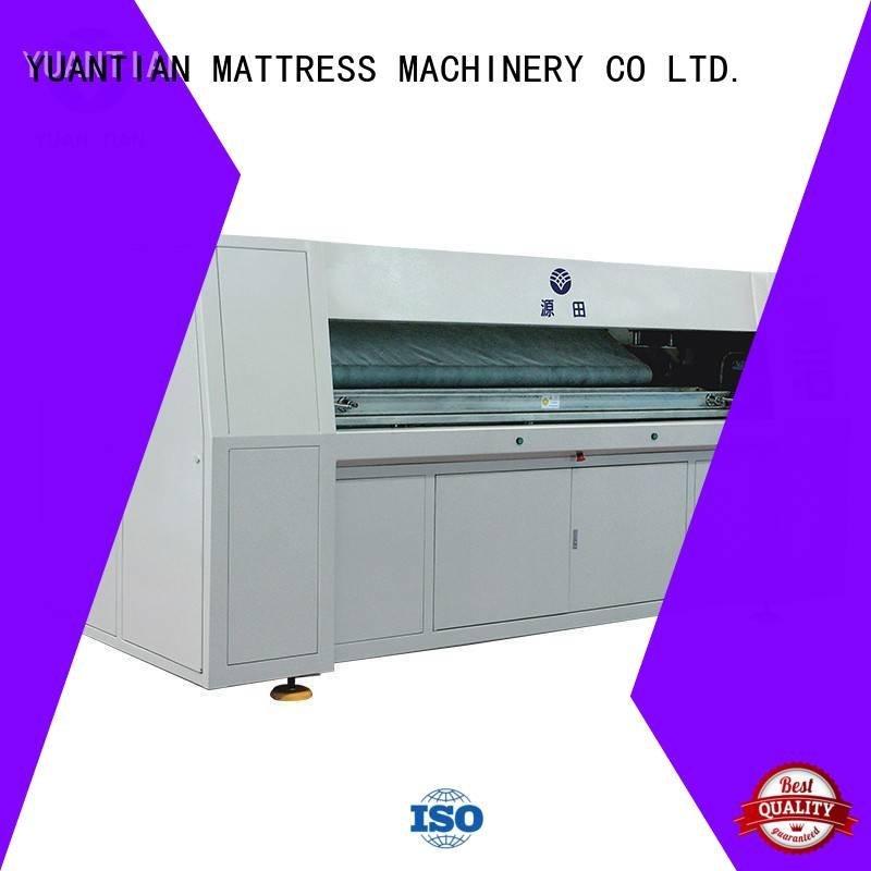 spring Pocket Spring Assembling Machine machine automatic YUANTIAN Mattress Machines