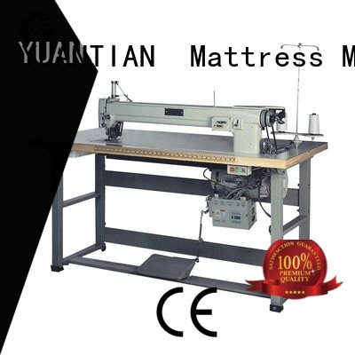 dc1 yts3020 YUANTIAN Mattress Machines singer  mattress  sewing machine price