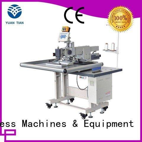 sewing Mattress Sewing Machine computerized decorative YUANTIAN Mattress Machines