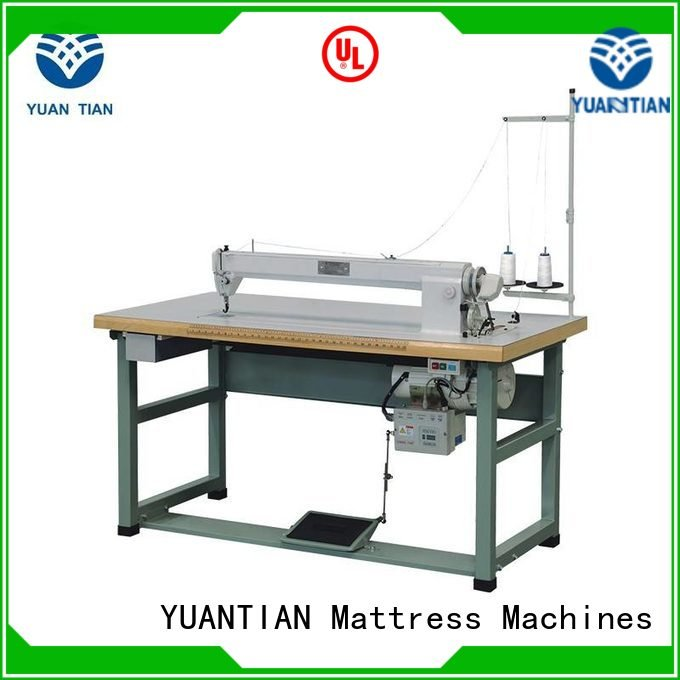 cb1 yts3040 yts3020 YUANTIAN Mattress Machines Mattress Sewing Machine