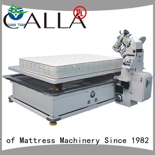 mattress tape edge machine tape machine YUANTIAN Mattress Machines Brand mattress tape edge machine