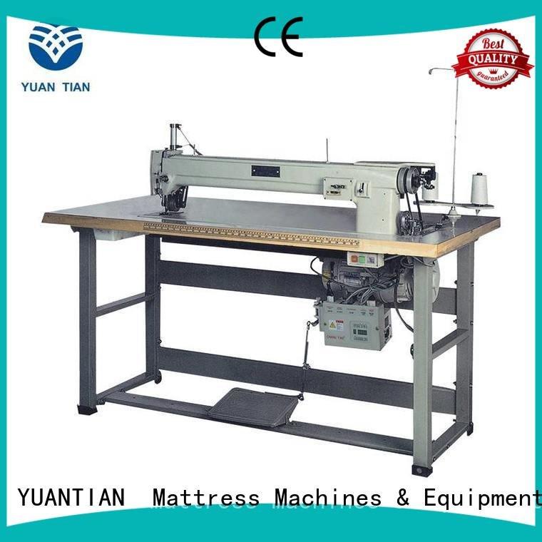 singer  mattress  sewing machine price sewing arm long YUANTIAN Mattress Machines