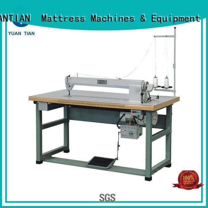 mattress singer  mattress  sewing machine price long Mattress Sewing Machine YUANTIAN Mattress Machines border