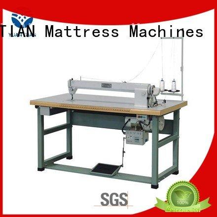 sewing longarm YUANTIAN Mattress Machines singer  mattress  sewing machine price