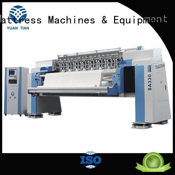 OEM quilting machine for mattress double mattress quilting machine for mattress price