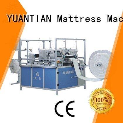 quilting machine for mattress price dzhf2h quilting machine for mattress YUANTIAN Mattress Machines Brand