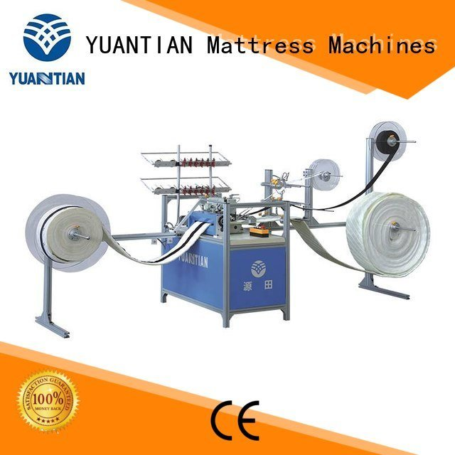 YUANTIAN Mattress Machines Brand machine sewing dc1 Mattress Sewing Machine