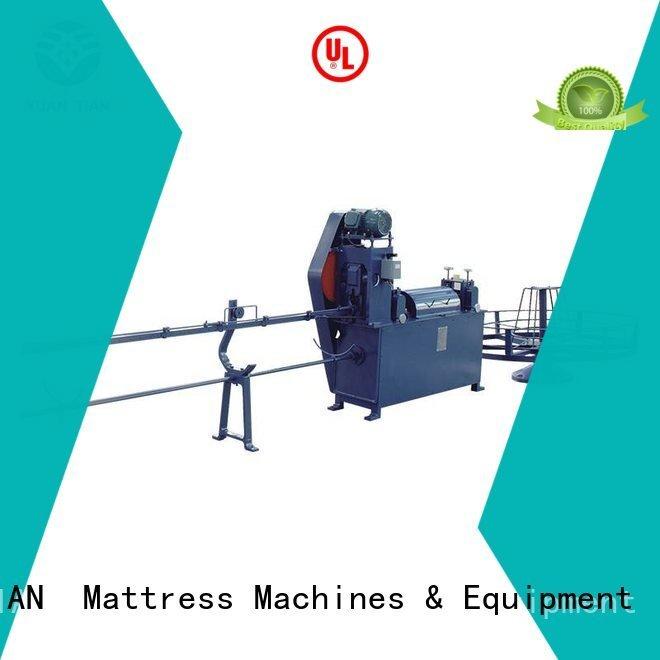 YUANTIAN Mattress Machines Brand machine automatic bending mattress packing machine