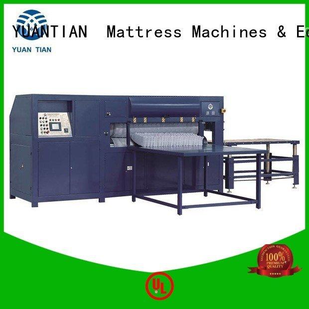 foam mattress making machine machine mattress packing machine jb2