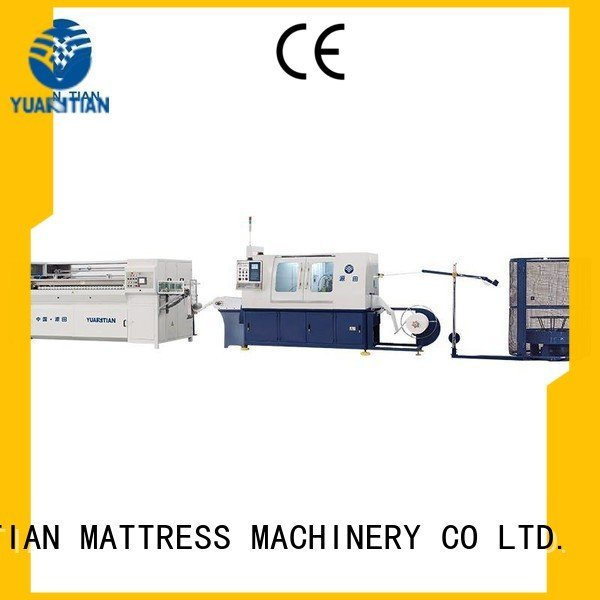 Automatic Pocket Spring Machine machine assembling line spring Bulk Buy