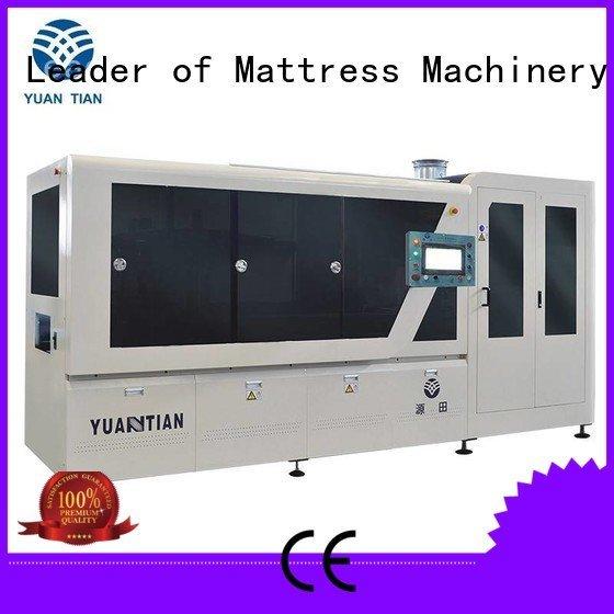 Automatic Pocket Spring Machine dzh3 dtdx012 machine line Bulk Buy