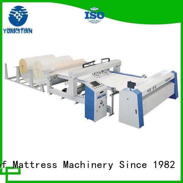 OEM quilting machine for mattress highspeed needle quilting machine for mattress price