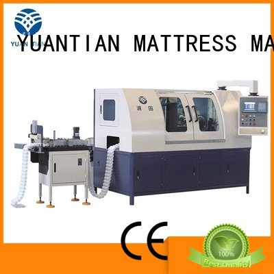 OEM Automatic High Speed Pocket Spring Machine spring line Automatic Pocket Spring Machine