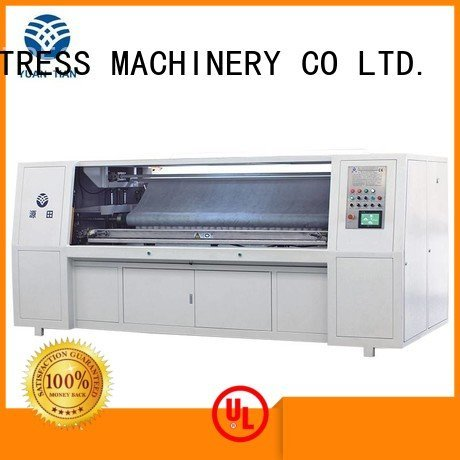 Automatic Pocket Spring Assembling Machine automatic spring pocket YUANTIAN Mattress Machines