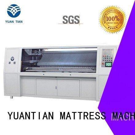 Wholesale assembling machine Pocket Spring Assembling Machine YUANTIAN Mattress Machines Brand