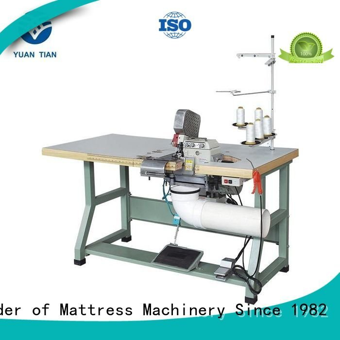 Hot Mattress Flanging Machine flanging YUANTIAN Mattress Machines Brand