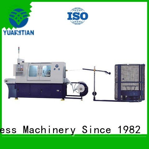 spring pocket Automatic Pocket Spring Machine speed Automatic High Speed Pocket Spring Machine YUANTIAN Mattress Machines auto
