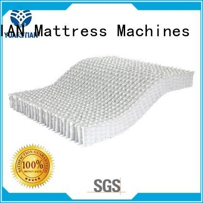 mattress spring unit bottom mattress spring unit YUANTIAN Mattress Machines
