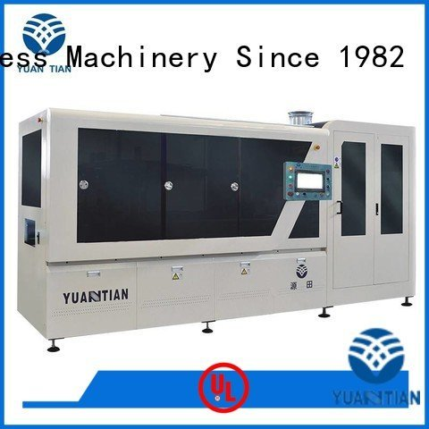 YUANTIAN Mattress Machines dzh3 production dzg1b Automatic Pocket Spring Machine pocketspring