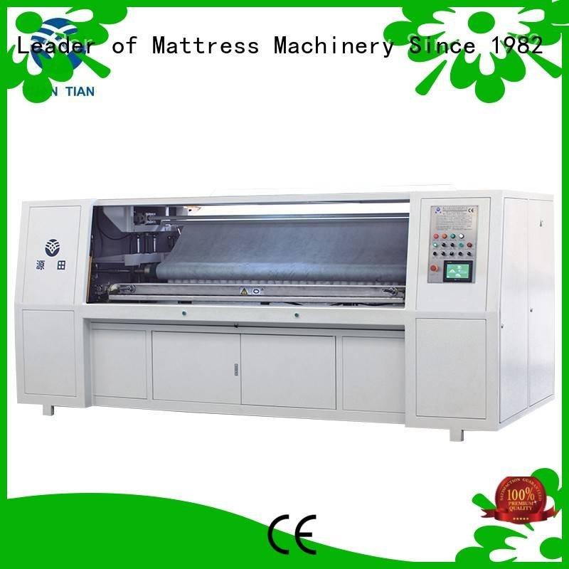 YUANTIAN Mattress Machines Pocket Spring Assembling Machine machine automatic assembling spring