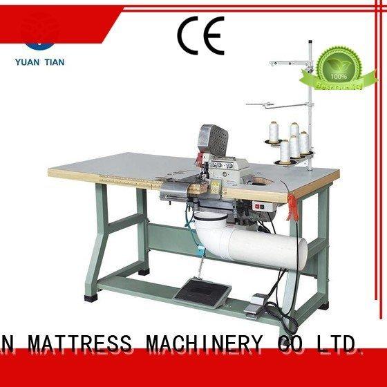 Double Sewing Heads Flanging Machine machine double heads sewing Bulk Buy