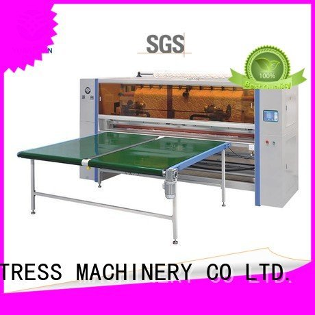 Mattress Cutting Machine Supplier cj3a panel Mattress Cutting Machine YUANTIAN Mattress Machines Brand