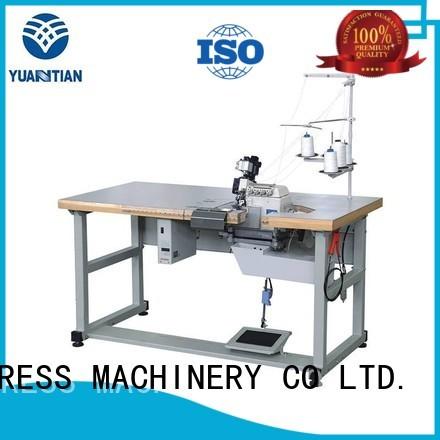 mattress double YUANTIAN Mattress Machines Brand Mattress Flanging Machine
