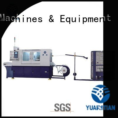 Automatic Pocket Spring Machine dn6 Automatic High Speed Pocket Spring Machine automatic