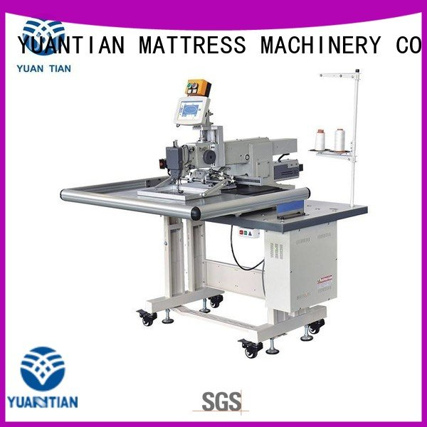 singer  mattress  sewing machine price label long YUANTIAN Mattress Machines Brand