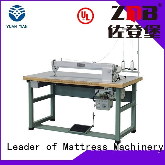 arm sewing YUANTIAN Mattress Machines Brand singer  mattress  sewing machine price