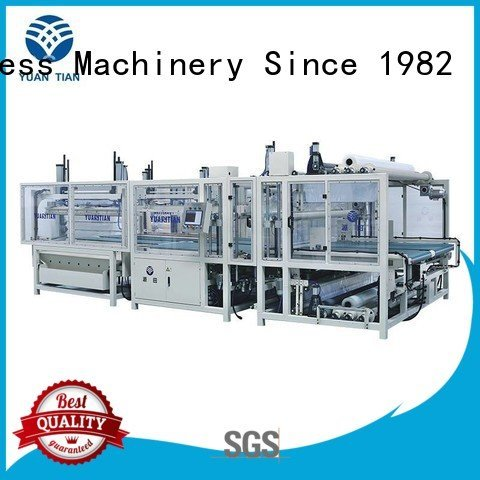 OEM mattress packing machine packing poket foam mattress making machine