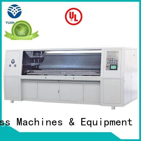 YUANTIAN Mattress Machines pocket machine assembling Automatic Pocket Spring Assembling Machine spring