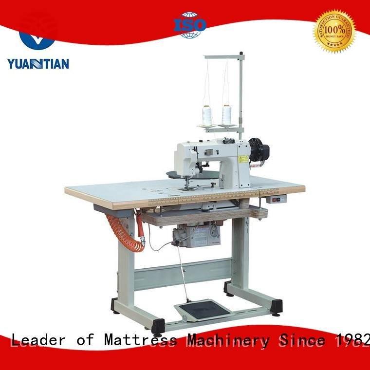 edge machine binding YUANTIAN Mattress Machines mattress tape edge machine