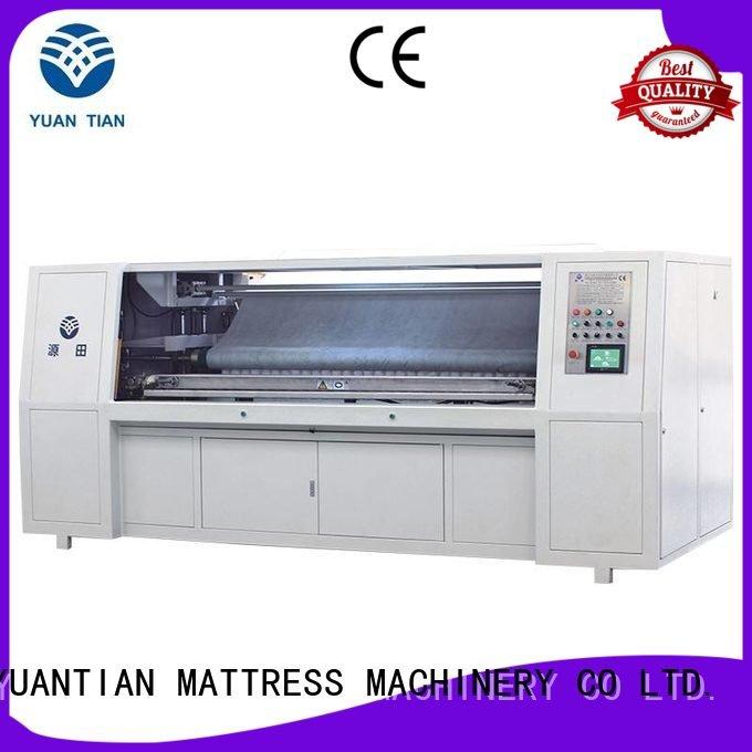 dn3a Pocket Spring Assembling Machine pocket spring YUANTIAN Mattress Machines