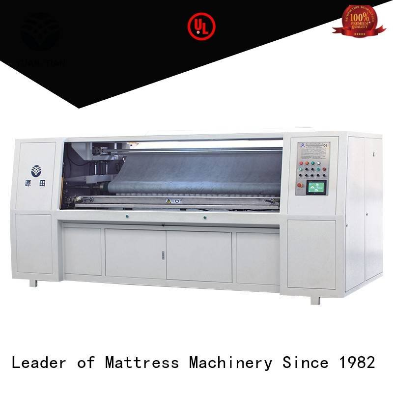YUANTIAN Mattress Machines automatic pocket machine Automatic Pocket Spring Assembling Machine assembling