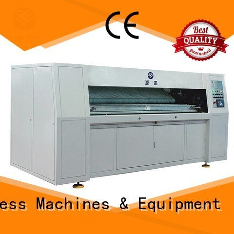 dn4a dn3a YUANTIAN Mattress Machines Pocket Spring Assembling Machine