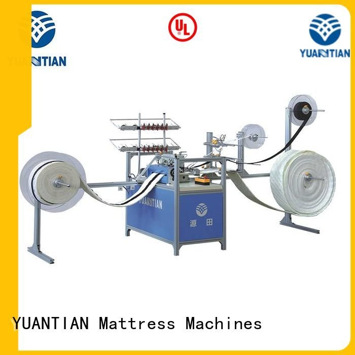 border mattress decorative singer  mattress  sewing machine price border autimatic Mattress Sewing Machine YUANTIAN Mattress