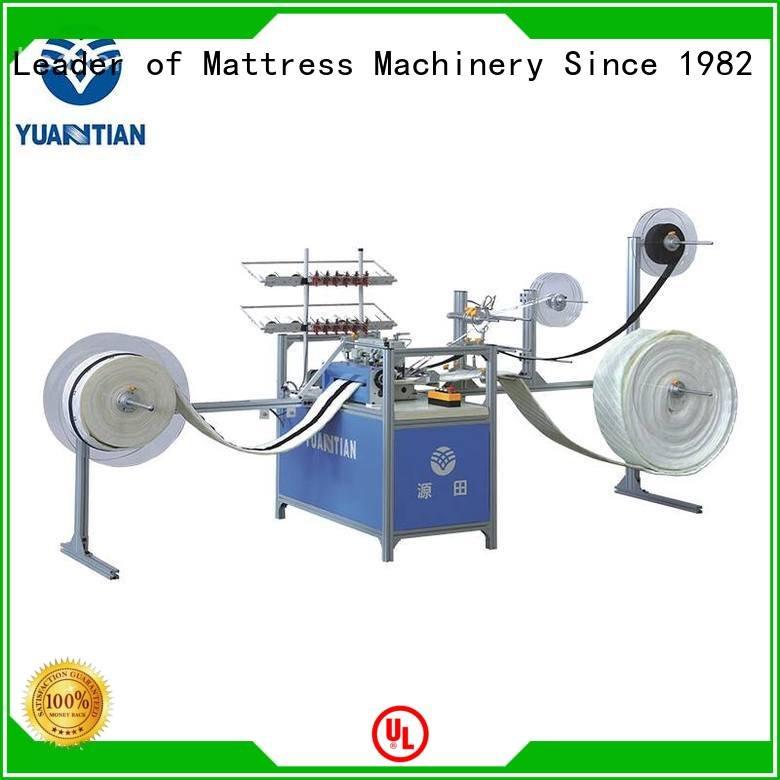 singer  mattress  sewing machine price mattress dc1 OEM Mattress Sewing Machine YUANTIAN Mattress Machines