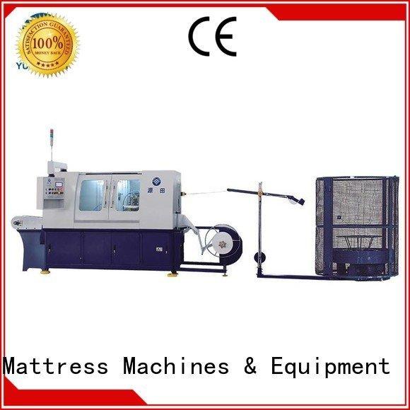 Automatic Pocket Spring Machine spring automatic line machine Bulk Buy