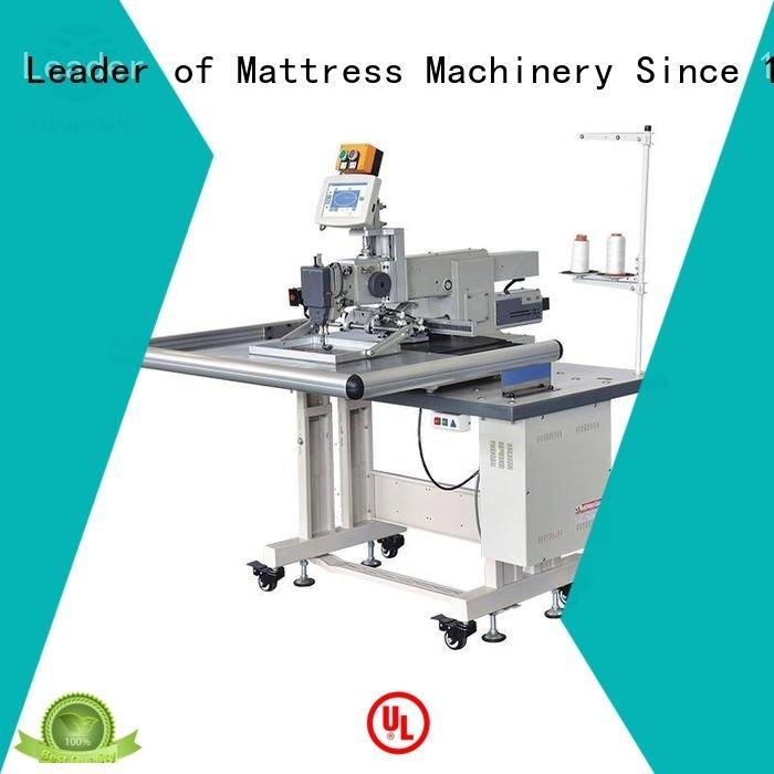 longarm mattress YUANTIAN Mattress Machines singer  mattress  sewing machine price