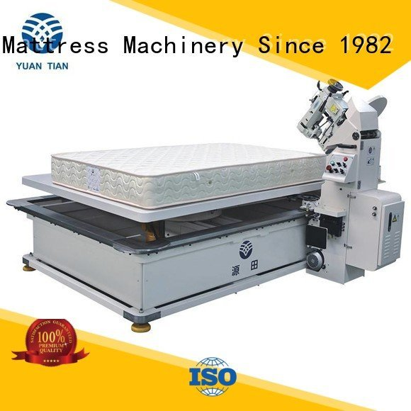 YUANTIAN Mattress Machines Brand machine tape top mattress tape edge machine